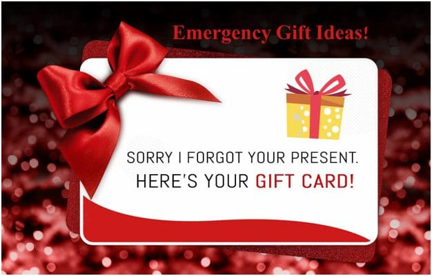 Come Handy In Emergency Gifting Situations