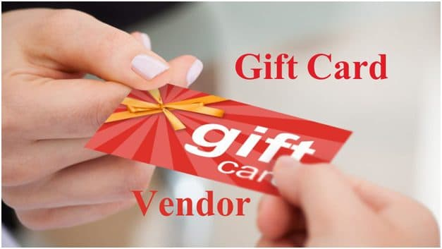 What To Look For In A Gift Card Vendor